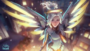 Mercy by Zolaida