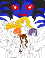 Ib Guertena's Lost Works {Cover WIP} by StarfireEspo