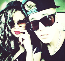 Jelena Display 02 by kidrauhlslayer