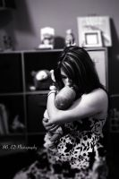 Mother and child by 86AD