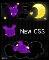 New Css by ChocoAng3l