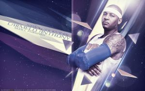 Carmelo Anthony 7 by namo,7 by 445578gfx