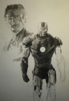 Ironman by Darebegins