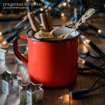 homemade gingerbread spice by Pokakulka