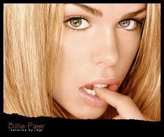 Billie Piper by eternalmoon87
