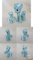 Lyra Blind Bag Custom by Amandkyo-Su