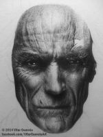 Clint - WIP4 by vitorjffg