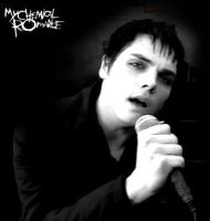 Gerard Way by angel-of-shadows138