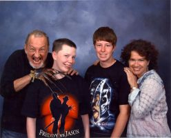 Best of Spooky Empire 2010 by hannibals-child