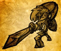 toon_link.sketch by ArcZero