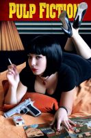 Pulp Fiction by Des-Henkers-Braut