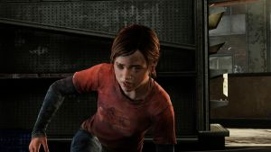 The Last of Us Remastered by XenoXeon