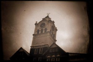 Courthouse by dubtastic