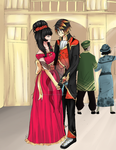 RC: .:Cabbage Corp ball Event and Contest:.-C by Superdemon-Inuyasha