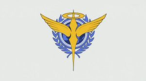 Celestial Being Logo by luke88cb