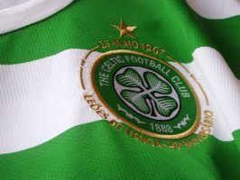 Celtic Football Club 1888 by DarrenKay