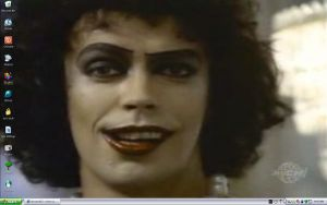 TIM CURRY IS MY GOD by ConstableAngua