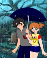 Ash and misty by emotionality24