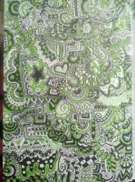 zentangle 3 by rancid-roses