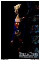 SuperGirl 01 by scarcrow28