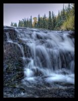 Autumns Flow by HeatherWaller-Rivet