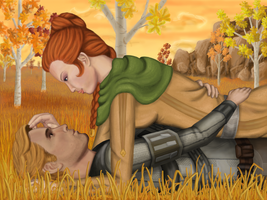 Voss Moments by Mevanna