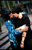 Malec: Precious Moment by a-Pumpkin