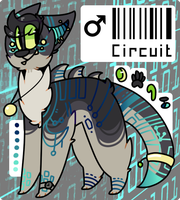 Circuit by imakocoa