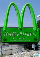 Marijuana Restaurant by Ihatemybrother