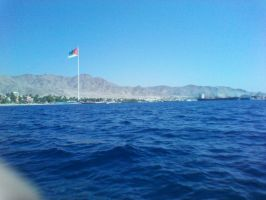 Jordan_Aqaba by Dody-angel