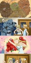 FMA:B ep. 10 screencaps 29-35 by FMABimages
