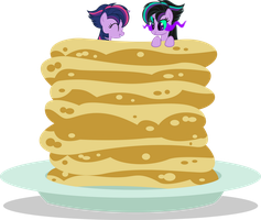 [COM]Never Enough Pancakes by Ambassad0r