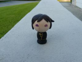 Lelouch doll by Seccrani