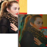 Miley Psd. by nahel94