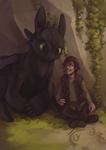 HTTYD: Do you like it? by Anyarr