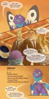 Burning Bridges Nuzlocke Page 9 by wanlingnic