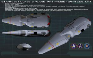 Class 3 Probe Tech Readout [New] by unusualsuspex