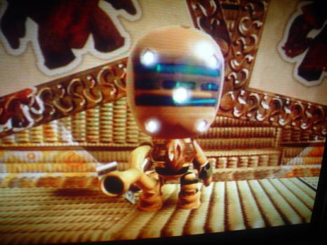 Isaac Clarke lbp Costume by Roselinath