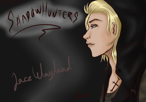 Mortal Instruments: Jace Wayland by JAYNE-HZ