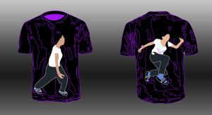 T-shirt Possible by TunedUpGraphics