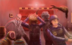 Black Mesa: The First Hour by xxkuronoxx