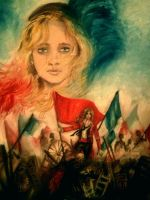Les Miserables by xxIgnisxx