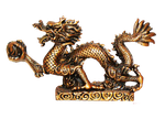 Chinese dragon stock by Faeth-design