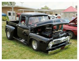1954 Ford Truck by TheMan268