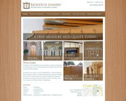 Redditch Joinery by ditch-designs