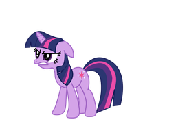 Twilight is Angry by PaulySentry