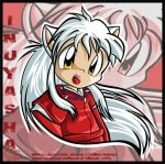 Inuyasha ---trade with Yami by th351