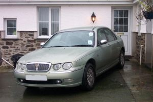 My New Car - Number 1 by bisi