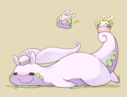 goomy by huiro