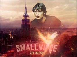 Smallville by LoganDTR